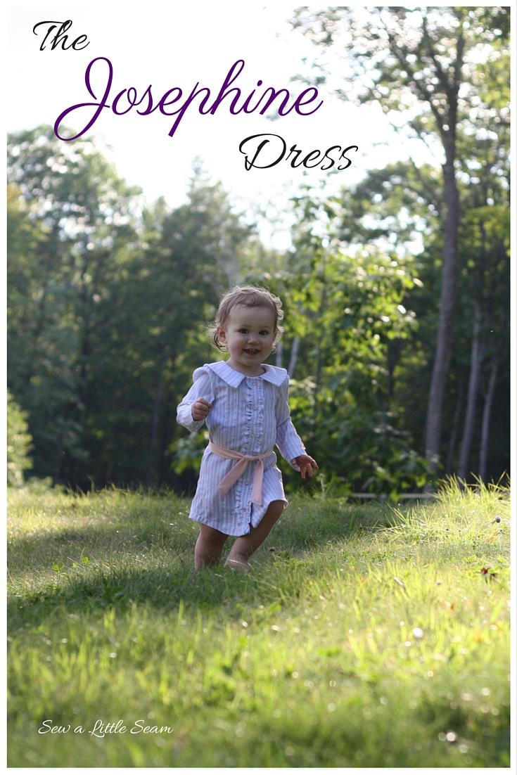The Josephine Dress