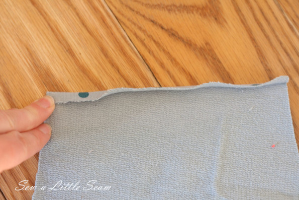 French Terry Jumper Tutorial & Pattern