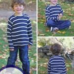 Boy's Sweater Pattern