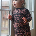 Shoulder Snap Shirt and Pants by Fresh Stitch Patterns