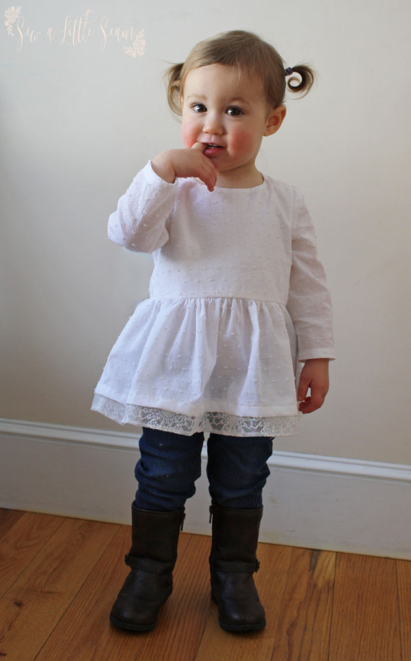 Magrath Dress Pattern by Sew Much Ado