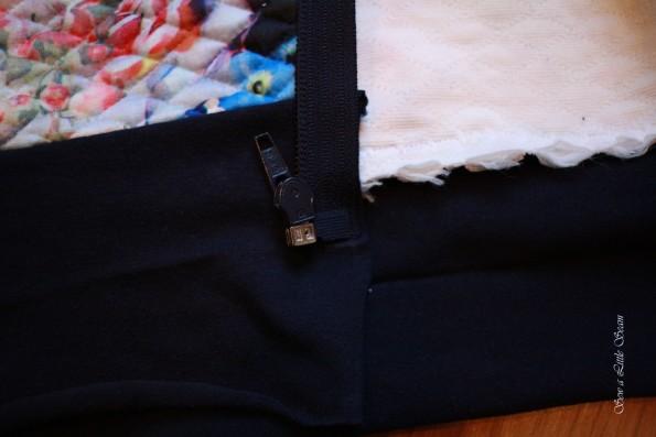 Bomber Jacket Tutorial