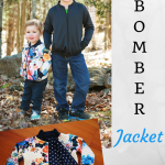 Ollie Bomber Jacket Release!