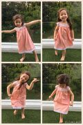 Size 3 Celine Khoo