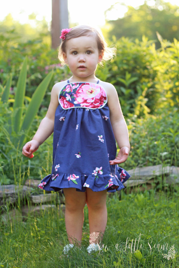 JillyAtlanta Mae Dress