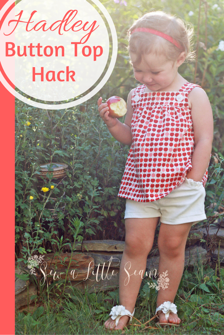 Hadley Button Hack