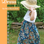 Sew Much Ado Sullivan Dress