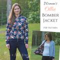 Women's Ollie Bomber Jacket