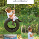 Twig & Tale Welcome Blog Tour