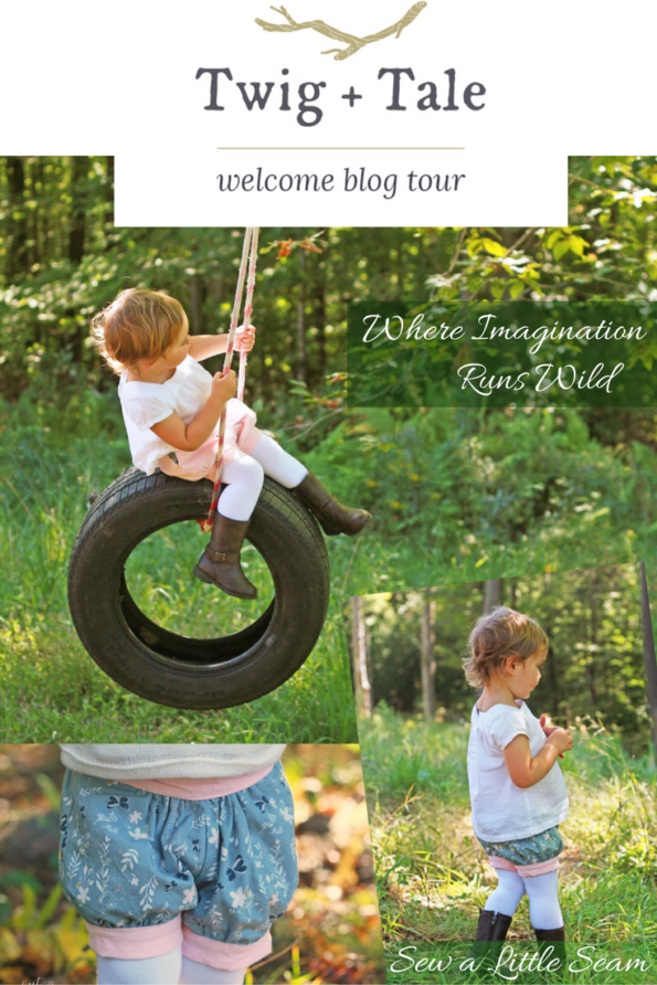 Twig & Tale Welcome Tour
