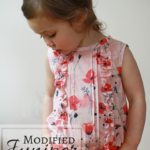 Juniper Hack: Ruffles and Elastic Bottom