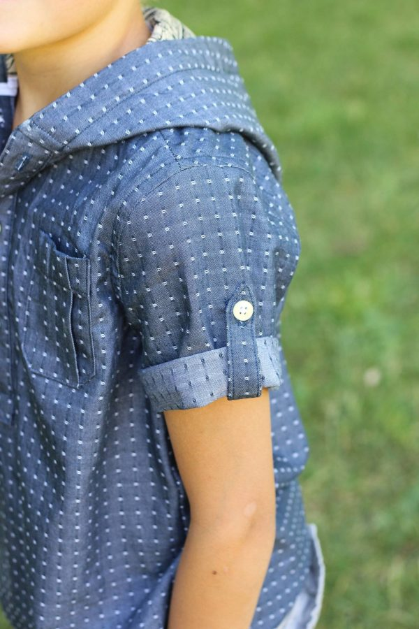 Details about  /Muddy Water Performance Short Sleeve Shirt T2 Pattern Various Sizes