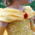 Free Princess Dress Pattern & Tutorial
