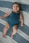 RM 3mo one piece chest ruffle