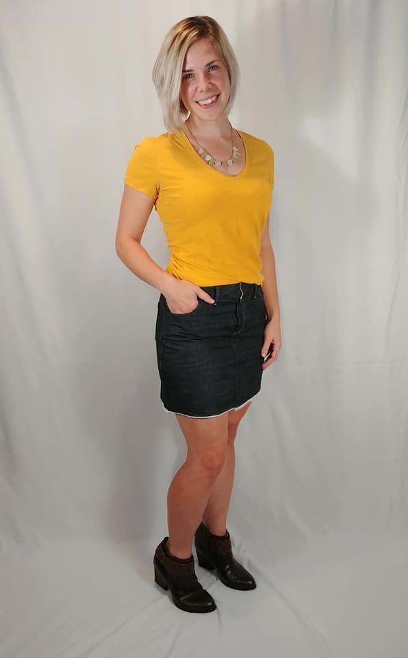 JK Skirt