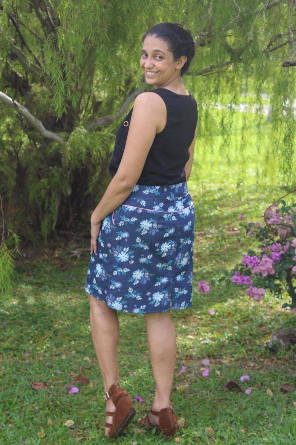 KG skirt 3