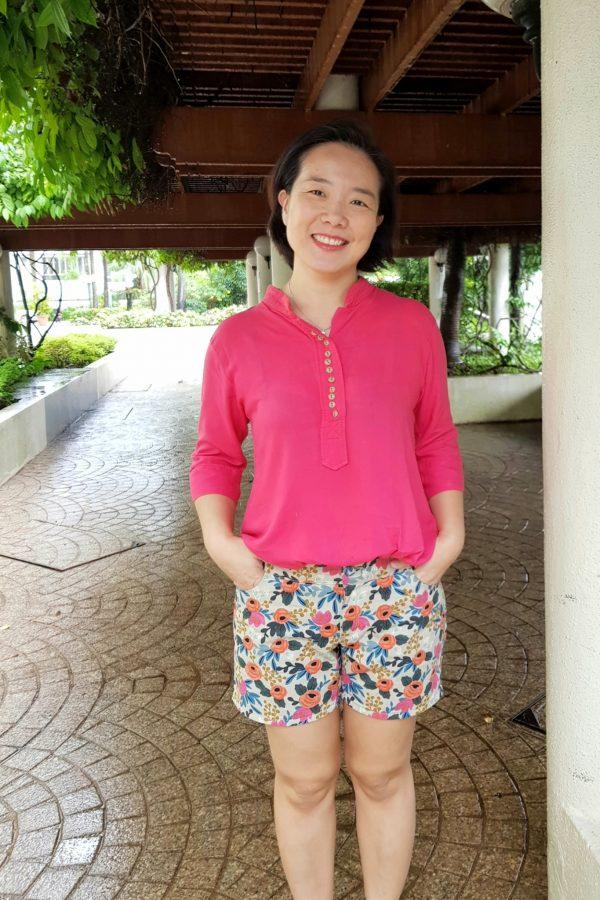 LBK Shorts