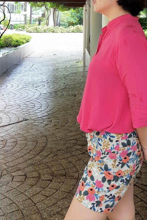 LBK shorts 2