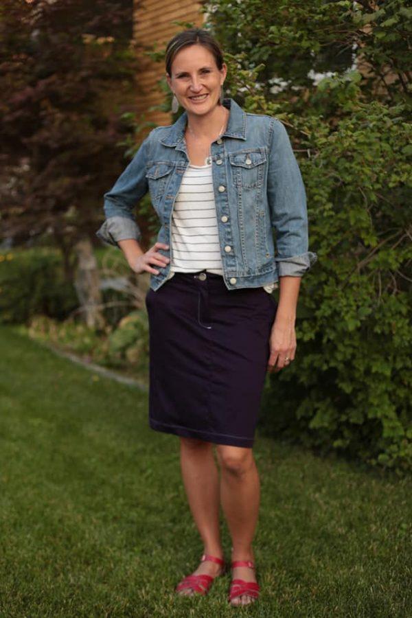 MBJ long skirt 2
