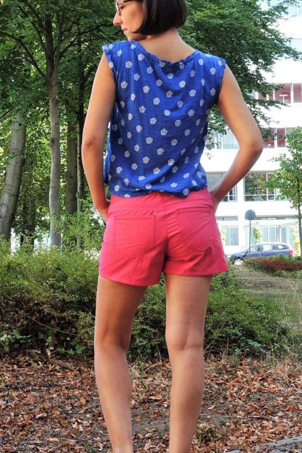 RF shorts 2