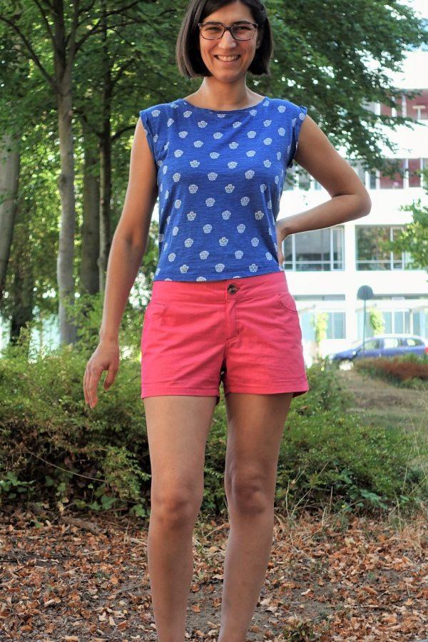 RF shorts