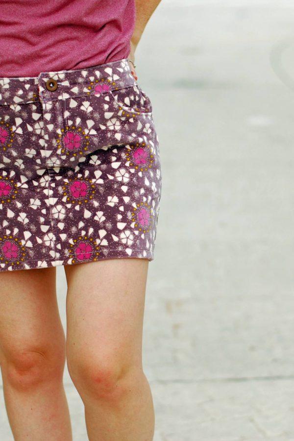 SA skirt