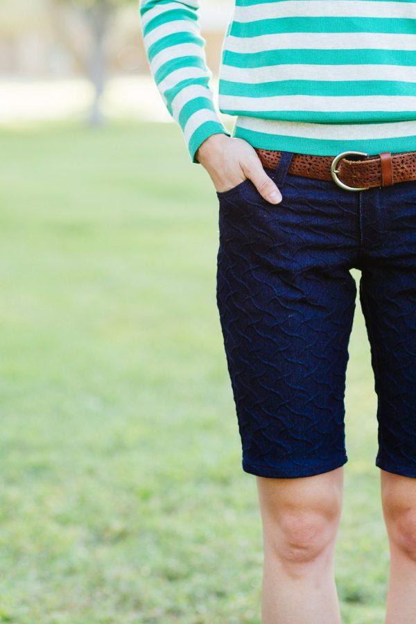TSB 10 inch inseam shorts
