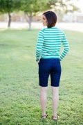 TSB 10 inch shorts