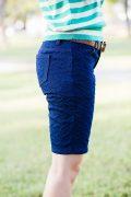 TSB shorts