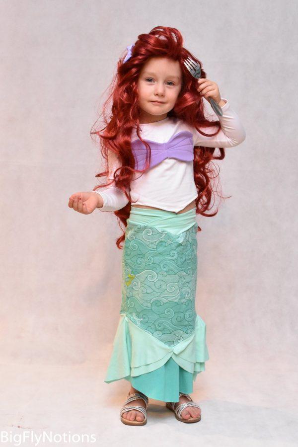 BP mermaid