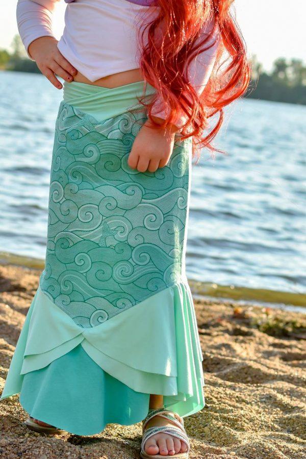BP mermaid skirt