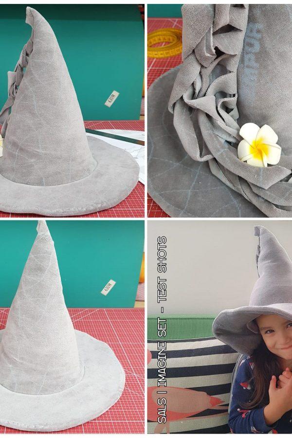 BT witch hat