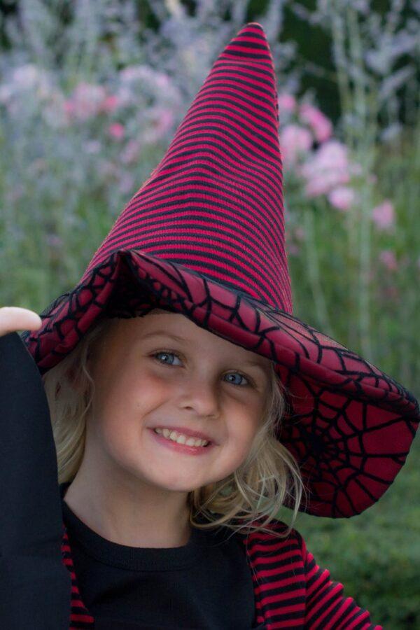 DI witch hat