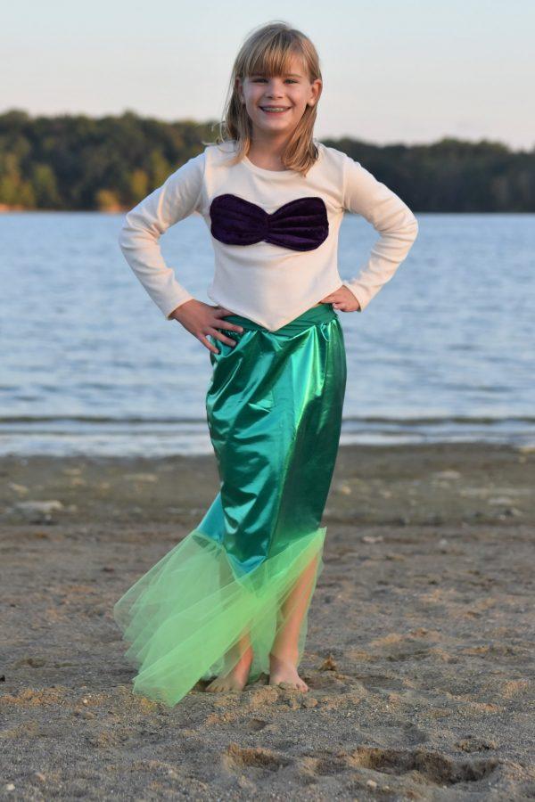 GG mermaid