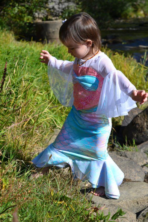 HM mermaid