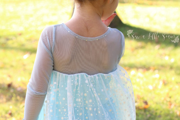 Sew a Little Seam Once Upon a Pattern