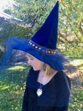 KML Witch hat
