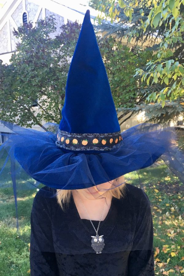 KML Witch hat 2