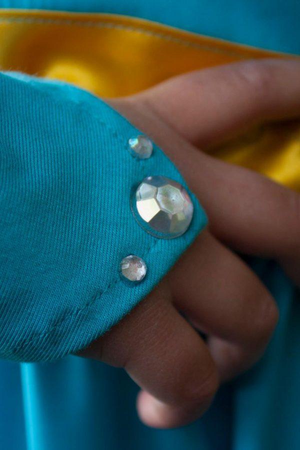 MBM pointed sleeve