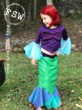 MJL Mermaid