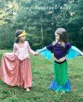 MJL princesses