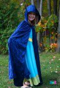 MMB full length cape