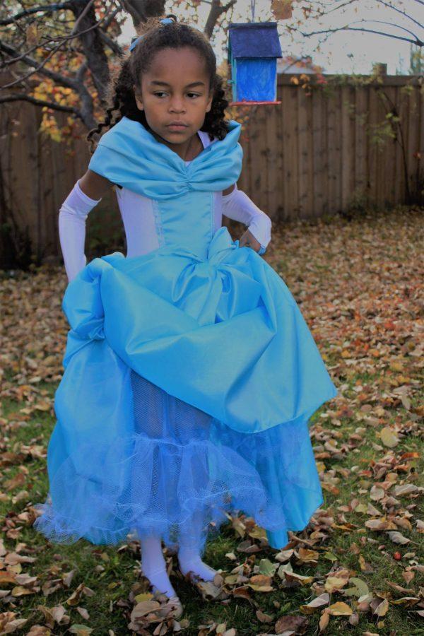 MW Size 7 petticoat