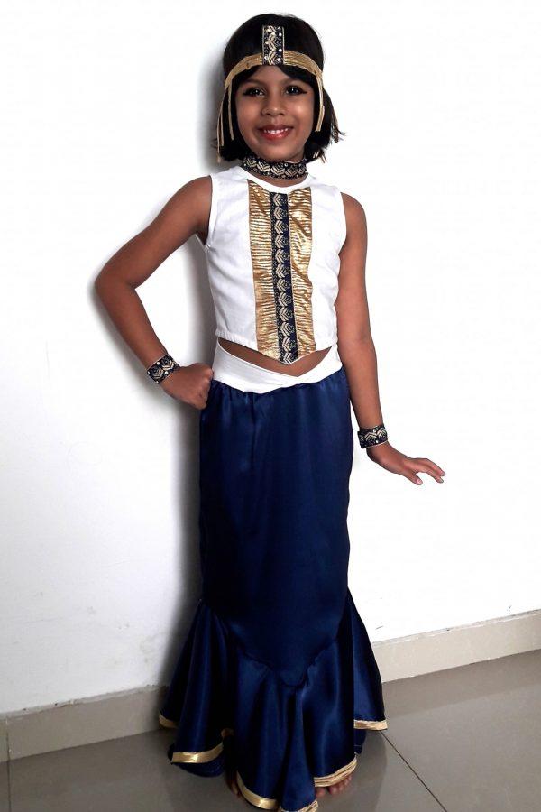 SN Size 12 mermaid skirt
