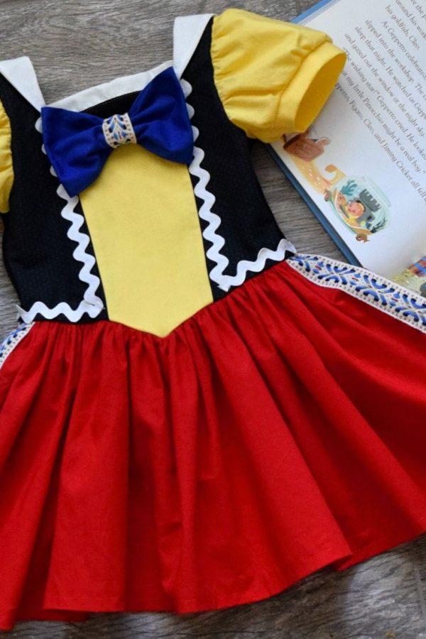 TR dress