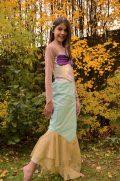 VI Size 10 mermaid