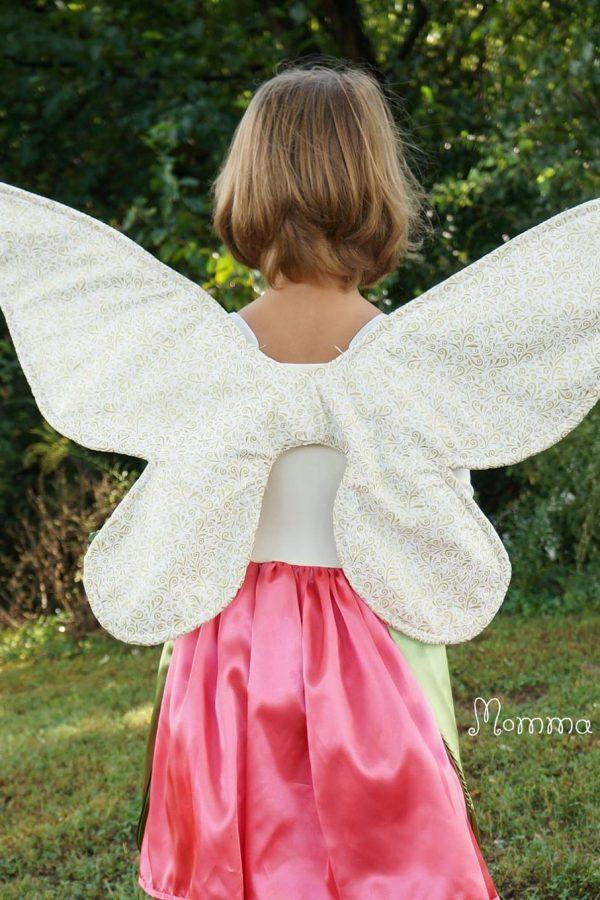 WJ fairy wings