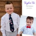 Taylor Tie Web Listing
