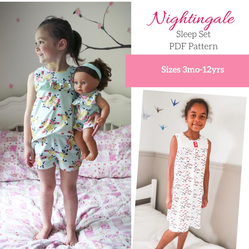 Nightingale 3-12 Web Listing