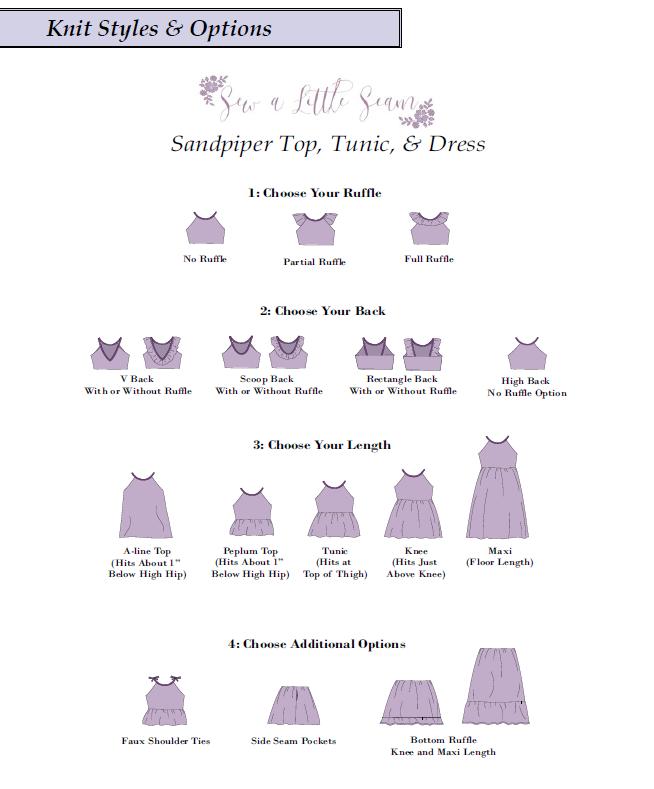 Knit Styles